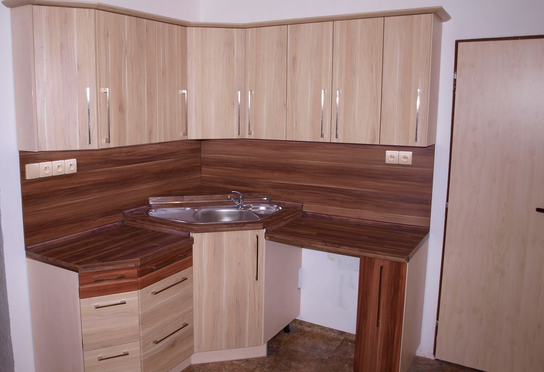 Klasická kuchyně