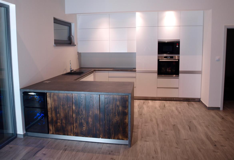 Kuchyně Kašpárek