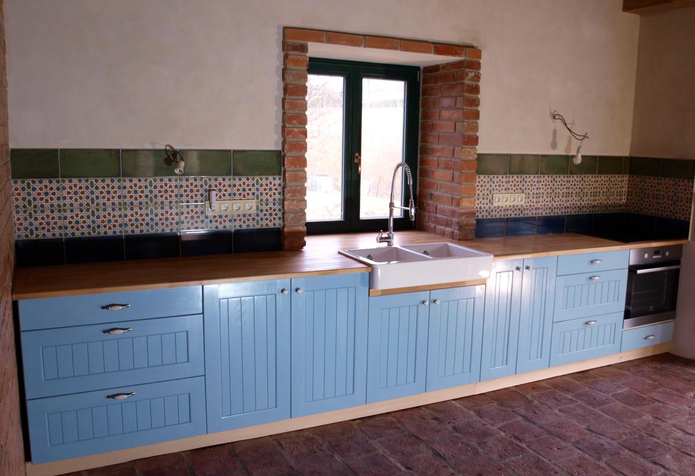 Kuchyně Kateřnice