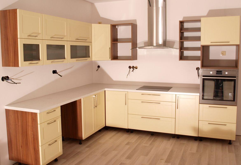 Kuchyně Odry